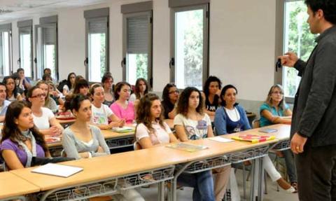 """""""La educación superior en México, una mirada hacia el futuro"""" por: Ing. Jorge Arturo Valenzuela Ramírez"""