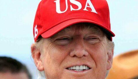 Se enfurece Trump por encuesta que refleja apoyo a su destitución