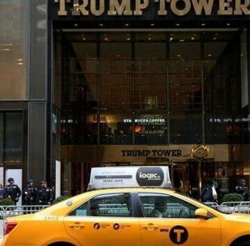 Reúnen 300 mil firmas para llamar Avenida Obama a la calle de la Torre Trump