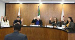 Impone Pleno del Ichitaip amonestación a Pensiones Civiles del Estado por no entregar expediente médico completo