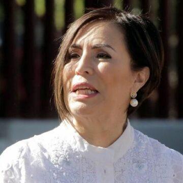 Continuará Rosario Robles en prisión