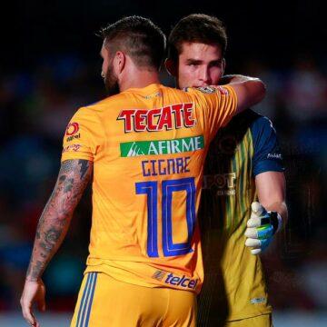 Jugadores de Tigres reciben amenazas tras juego con Veracruz