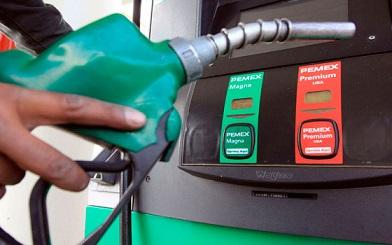 Gasolineras no respetan estímulo fiscal por concepto de ieps