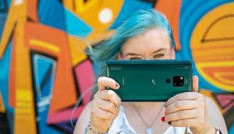 En qué deberás fijarte al elegir un móvil por su cámara en 2020