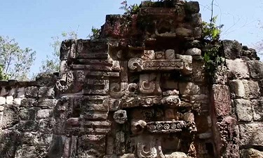 Mira las imágenes del sorprendente palacio maya descubierto en Yucatán