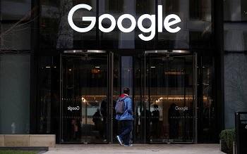 Francia multa a Google con 150 millones de euros por prácticas abusivas