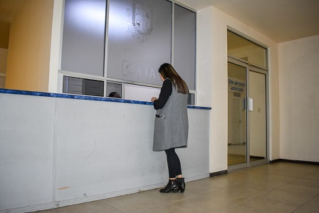 Sub Comandancia Norte emitirá cartas de antecedentes policiacos