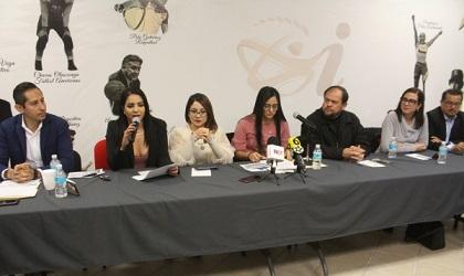 Lanzan convocatoria para el Reconocimiento al Mérito Deportivo 2020