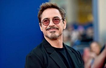 Revela Robert Downey Jr. posible regreso de Iron Man