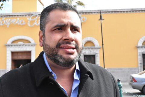 Convocaremos a los Alcaldes y Universidades de Chihuahua para hacer una defensa férrea del Municipalismo: Alfredo Lozoya.
