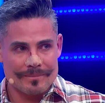 Entre lágrimas, Adrián Cué anuncia su salida de Enamorándonos
