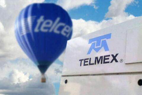 Telcel se cayó; usuarios reportaron fallas en internet y líneas telefónicas
