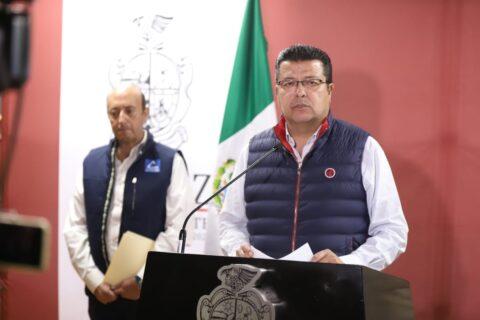 Convoca Presidente Municipal a participar en la Campaña de Canje de Armas 2020