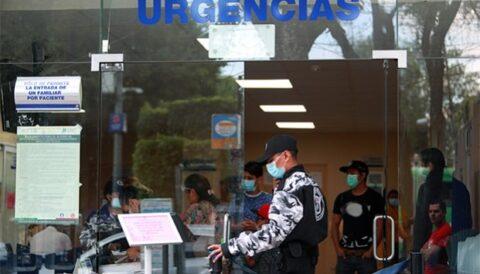 Qué es y en qué consistiría la fase 3 ante coronavirus en México