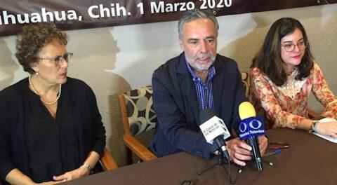 MORENA ganará Chihuahua en 2021; piso parejo a aspirantes: Ramírez