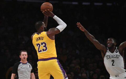 El día que LeBron James le salvó la vida a otro histórico jugador de la NBA