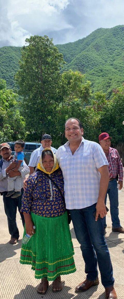 Urge plan estatal para reorientar presupuesto a Salud e incentivar la actividad empresarial en Chihuahua: Omar Bazán