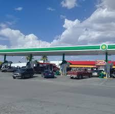 Rebasa gasolina los 22 pesos por litro en su versión prémium