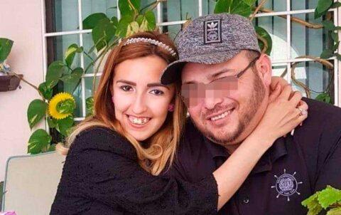 Le dictan prisión preventiva a esposo de Susy