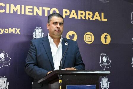 Municipio y UACH evaluarán impacto económico del  COVID en Parral