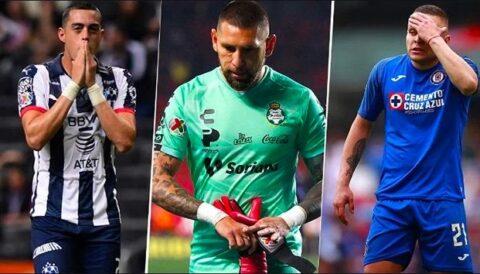 Liga MX, segunda en el mundo con más casos de Covid-19