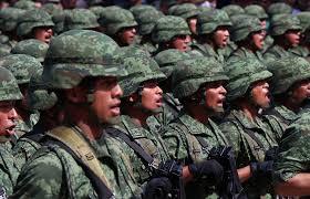 Documentación requerida para causar alta como soldado en el Instituto Armado.