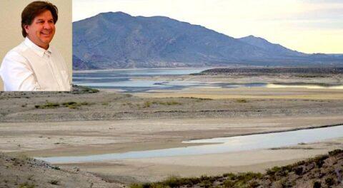 Unen clamor; piden productores de Ojinaga y Presidio buen uso del agua