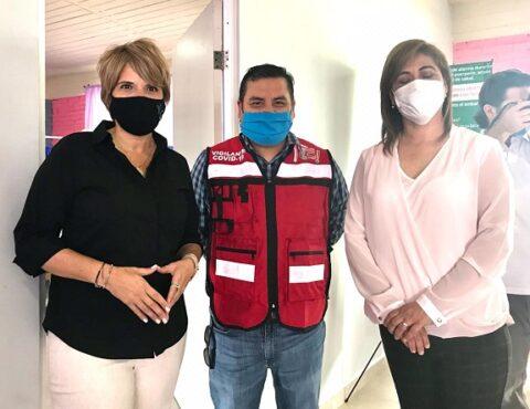 Abre la Región Centro Desierto de Coahuila Casa AME en favor de mujeres embarazadas