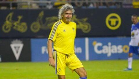 Detienen a hijo de 'Mágico' González, leyenda del futbol
