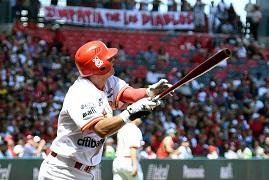 La Liga Mexicana de Béisbol canceló la temporada 2020 por COVID-19