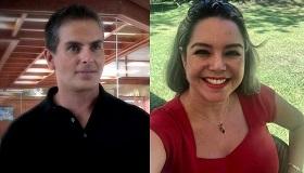 Esposa de Xavier Ortiz reclama bienes a familia del actor