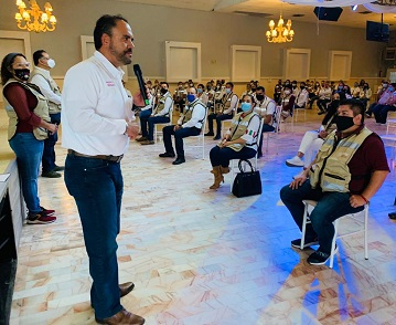 Con Loera programas de Bienestar llegan ya a 582 mil chihuahuenses: Coordinador Nacional de Programas para el Desarrollo