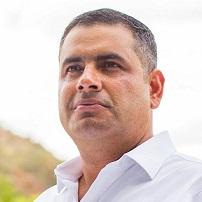 Agradece Lozoya a Maru Campos haber atendido llamado para acompañar a productores de la Boquilla