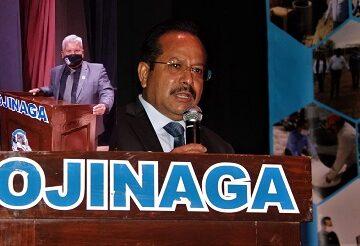 Una infantilidad de los regidores del PRI decir que no fueron al informe porque los invitaron de última hora: JMAM