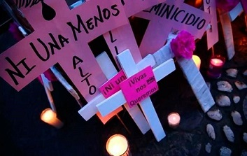 Aumentan homicidios de mujeres, pese a medidas precautorias