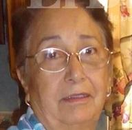 Murió Anita Vega, Primer Mujer Síndica en Delicias