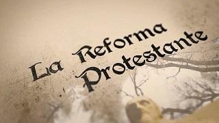 Hoy a 503 años de la reforma protestante
