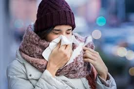 Aviso Preventivo por bajas temperaturas para este fin de semana