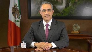 Lamentamos el fallecimiento del consejero presidente Arturo Meraz González