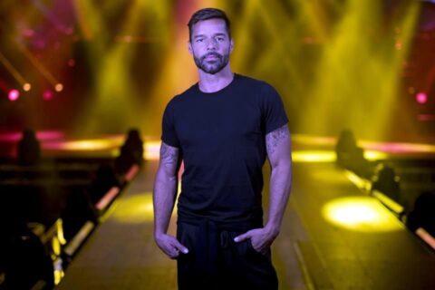 Tiene Ricky Martin embriones congelados