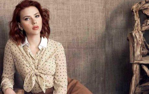 30 cosas que no sabías de Scarlett Johansson