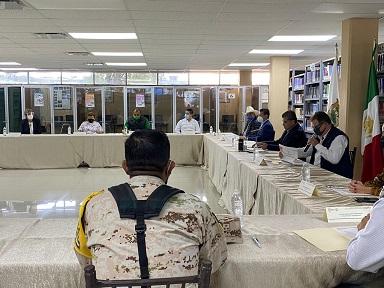 Se realizó la reunión del subcomité técnico regional en Múzquiz: LASC