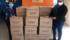 Entrega DIF Mpal. insumos alimentarios a más de 255 familias