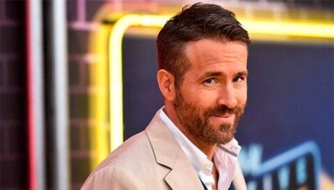 Ryan Reynolds hará oferta para comprar un equipo de fútbol