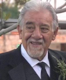 Murió el locutor Sergio Villarreal Luján ampliamente conocido en Ojinaga