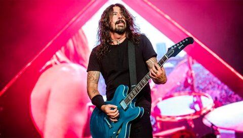 Los Foo Fighters exploran un nuevo estilo