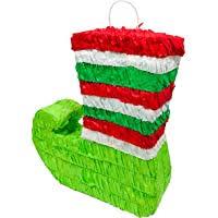 Disminuye venta de piñatas por ausencia de posadas