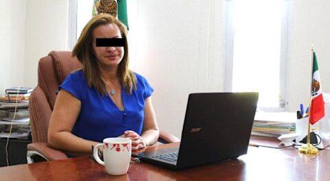 Cae en Aldama esposo de alcaldesa de Veracruz ejecutada