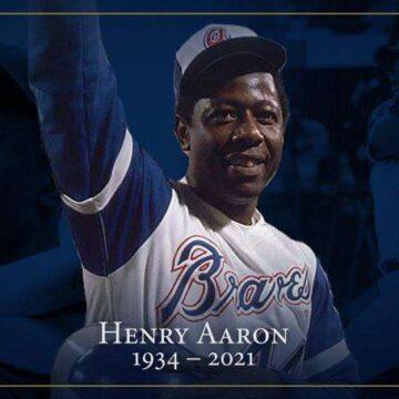 Muere hank aaron leyenda del besibol
