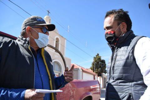 En Cuauhtémoc, Bachíniva y Namiquipa, simpatizantes y militantes de Morena consideran que la Cuarta Transformación avanza